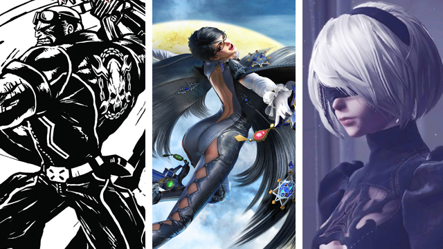 best platinum games