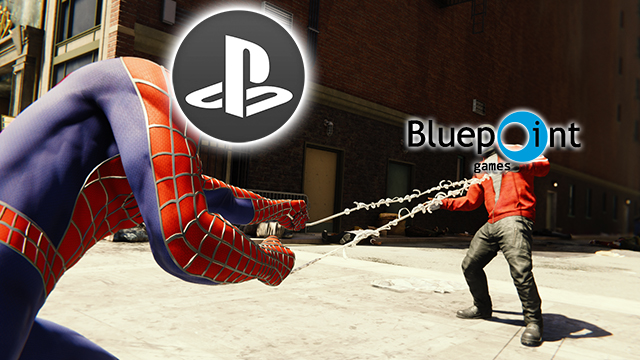 Why Sony should buy Bluepoint Games after Insomniac