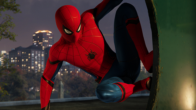 Sony Interactive Entertainment acquires Insomniac Games