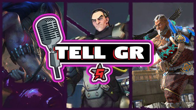 tell gr toxicity
