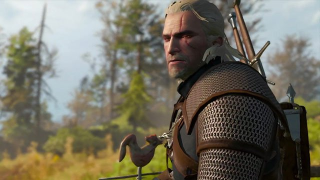 The Witcher 3 Switch release date revealed in Gamescom 2019 trailer