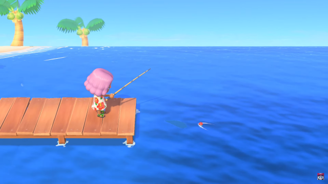 Animal Crossing: New Horizons Crafting