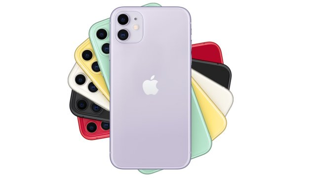 Apple iPhone 11 release date price