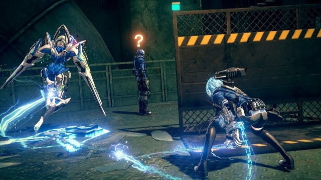 Astral Chain Manual Saves and Autosave How to save mid-mission