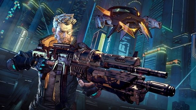 Borderlands 3 Early Adopter Pack without pre-ordering