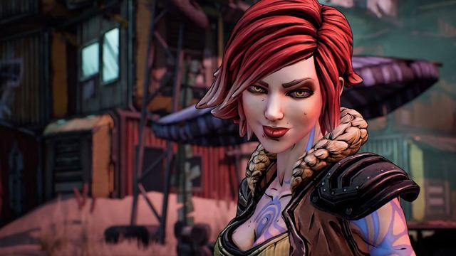 How to emote in Borderlands 3
