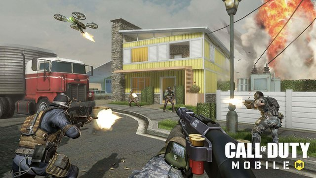 Call of Duty Mobile release date