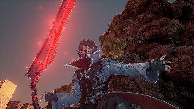 Code Vein Review 1