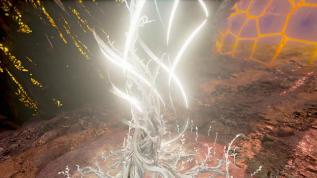 Code Vein Where to go after the Dried-up Trenches