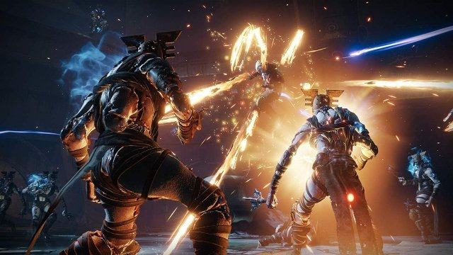 Destiny 2 ammo drop system detailed in lengthy player theory