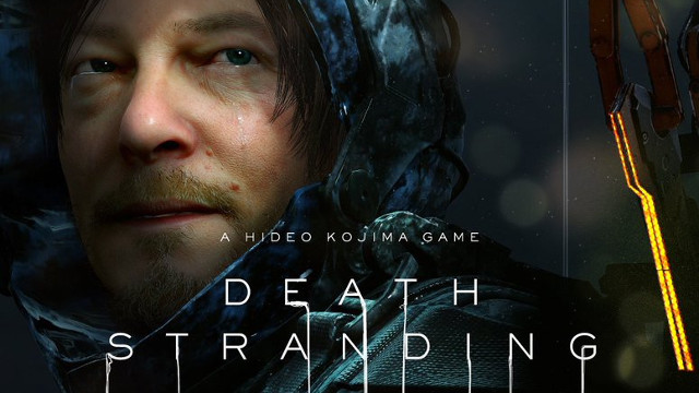 How to watch Death Stranding livestream