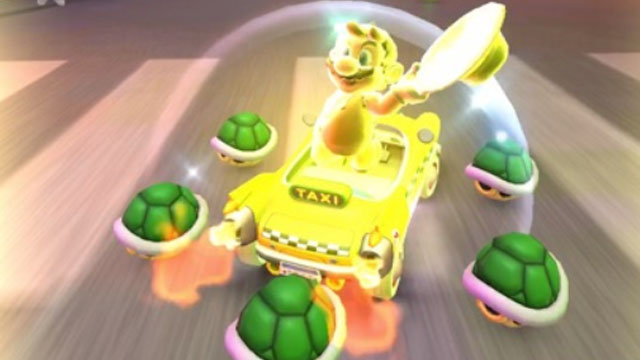 Mario Kart Tour Nintendo Account link