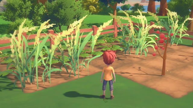 My Time at Portia update patch notes