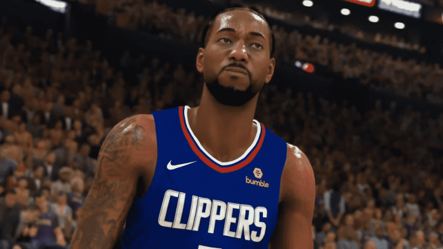 NBA 2K20 Not Getting MyPoints