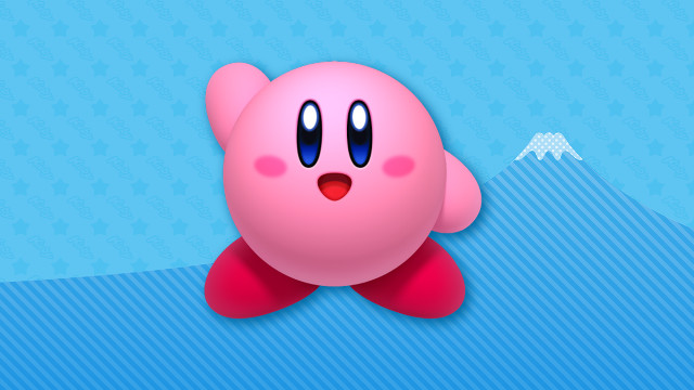 New Kirby Game Nintendo Switch 3D