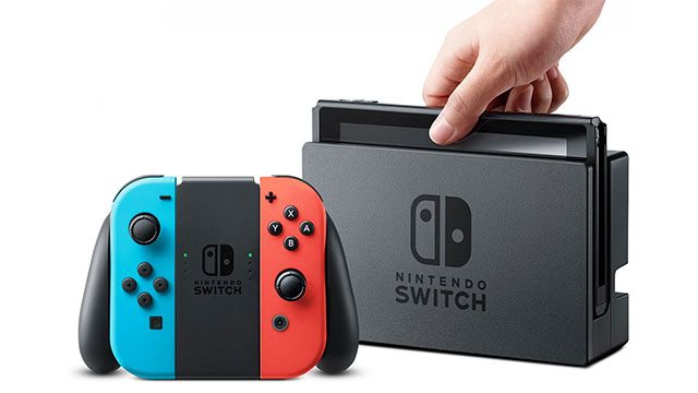 Nintendo Switch 9.0.0 Update Patch Notes