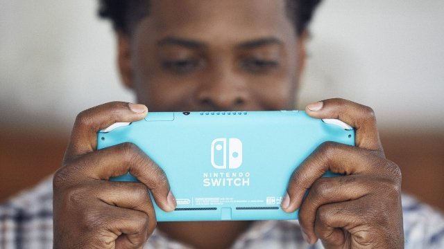 Nintendo Switch Lite incompatible games Which games don't work on the Switch Lite