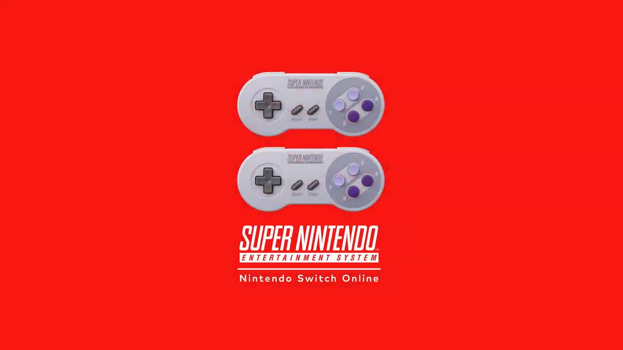 Nintendo Switch Online SNES game list revealed, will be