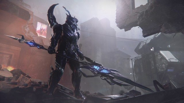 The Surge 2 co-op