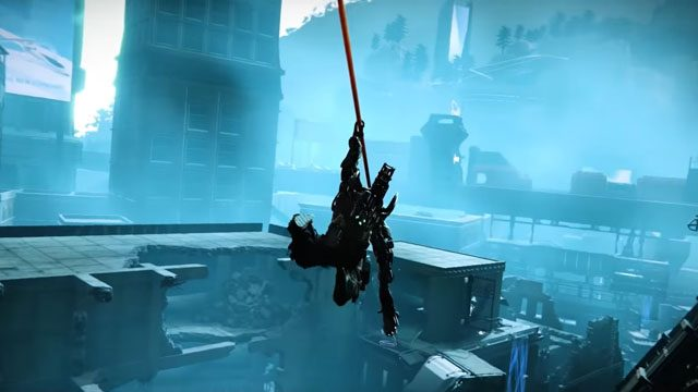 The Surge 2 infinite weapon upgrade cheat