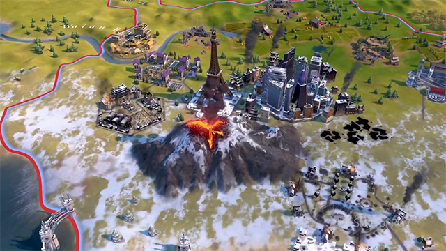 Civilization 6 PS4 release date revealed at State of Play 2019