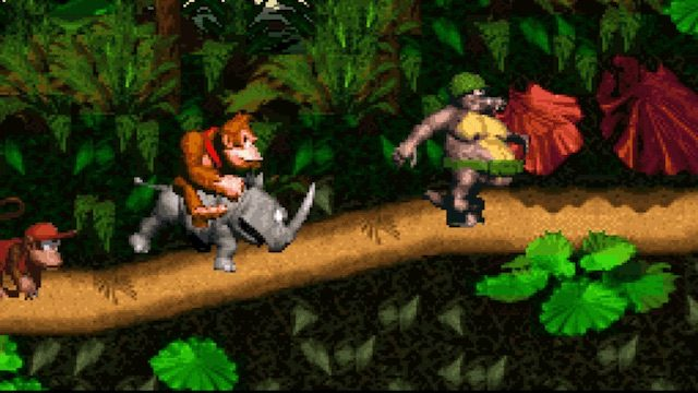 10 SNES Games Nintendo needs to add to the Switch's library