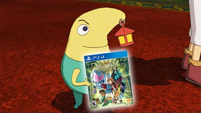 Why Ni No Kuni is a modern JRPG classic worth revisiting