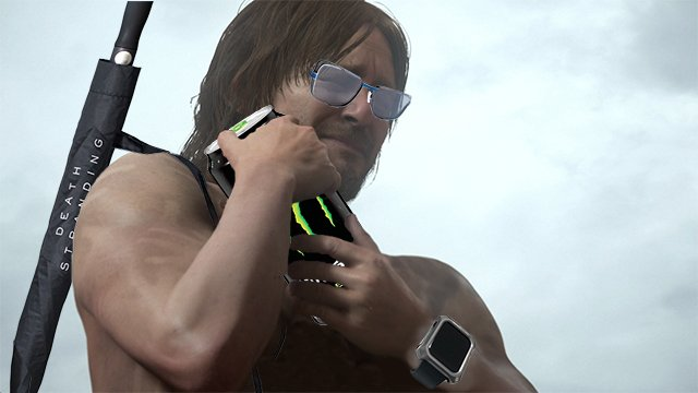 Kojima Is Already Discussing the Possibility of a Death Stranding Sequel