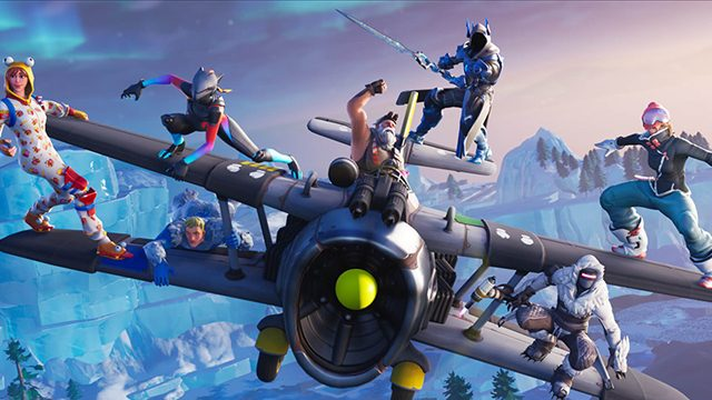 Fortnite 2.37 Update Patch Notes (10.40) - Page 2 of 2 ...