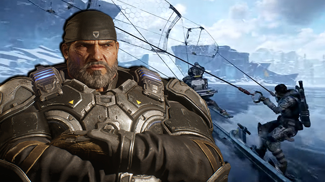 Gears 5's open-world was not the innovation the series needed