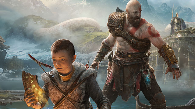 God of War 2 PS5 News   release date, rumors, is it actually happening?
