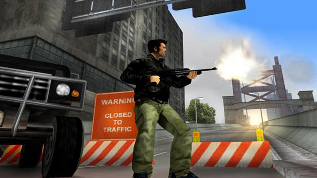 Grand Theft Auto 3 re-release hinted at by Australian ratings board