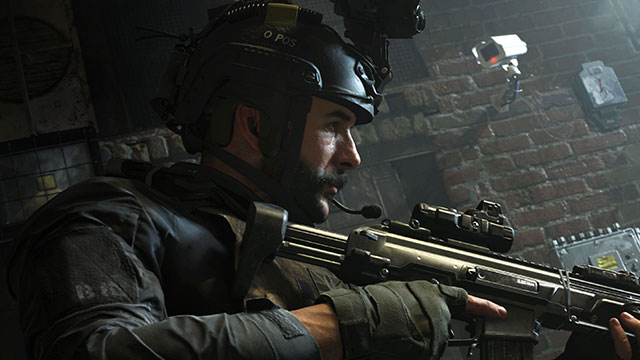 Modern Warfare ESRB rating hints at some disturbing content in its campaign