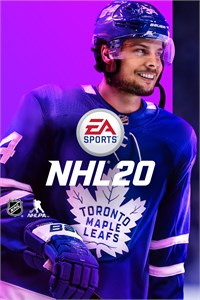 Box art - NHL 20 Review | Taking an ice rink to CHEL
