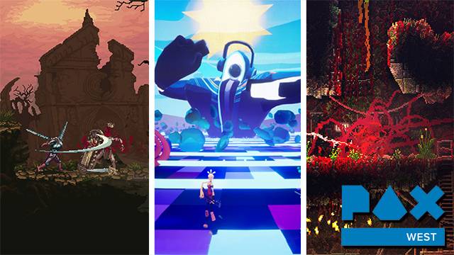 PAX West 2019's best, worst, and weirdest indie games