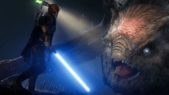 The Star Wars Jedi: Fallen Order trailer reveals more about our hero Cal