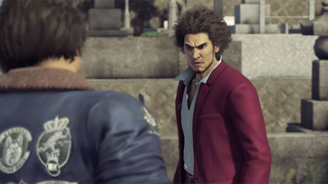 Yakuza 7 RPG combat style will allow for more over-the-top antics