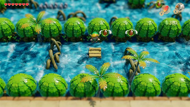 link's awakening switch 2019