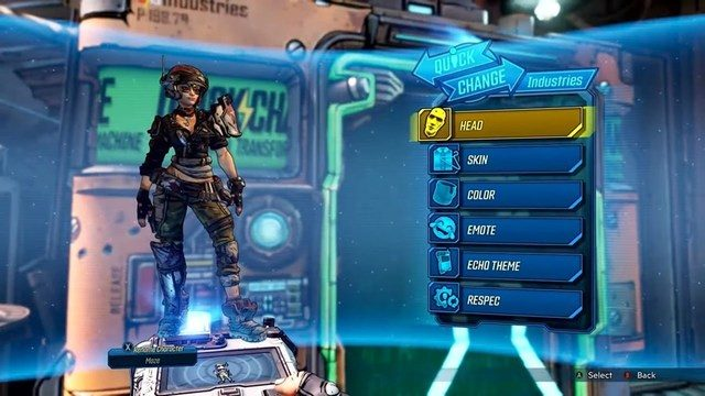 Borderlands 3 max Guardian Rank