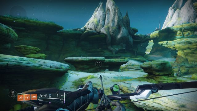 Destiny 2 whisper of the worm location