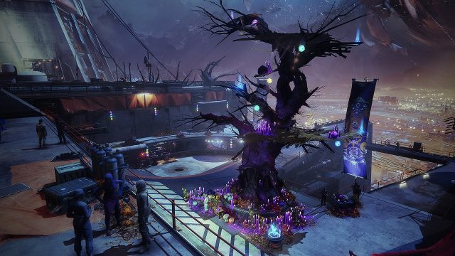 Destiny 2 Festival of the Lost 2019 End Date