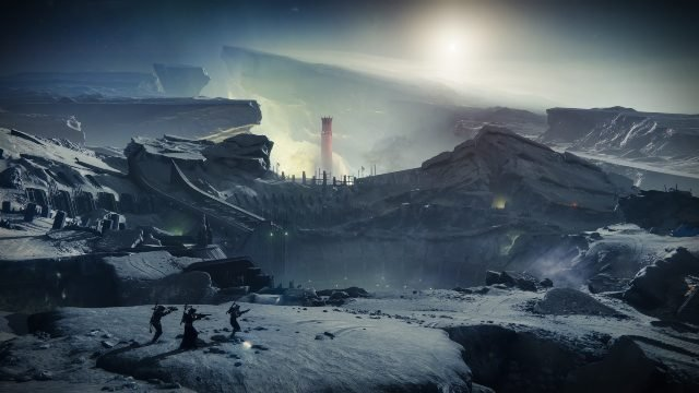 """Destiny 2 Ikora visited on the Moon An Important Message""""Shadowkeep quest guide"""