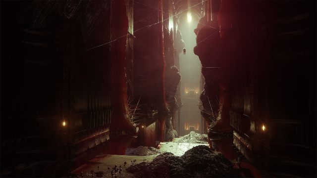 Destiny 2 Pit of Heresy - How to access the new Shadowkeep dungeon