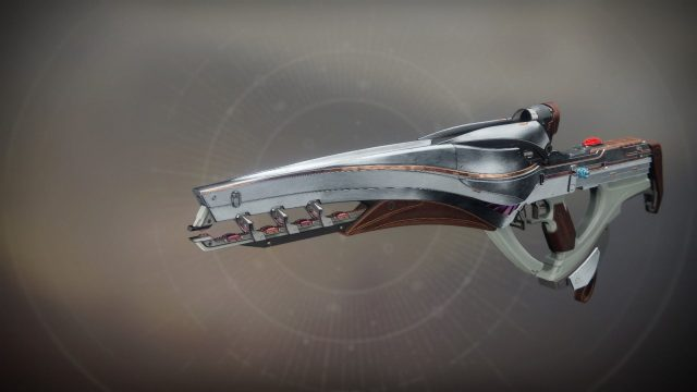 Destiny 2 Polaris Lance