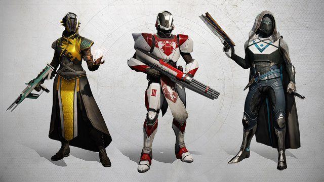 how to access raids in Destiny 2 Shadowkeep