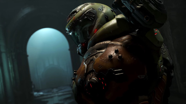 Doom Eternal Release Date delayed