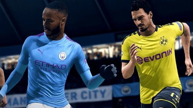 FIFA 20 1.03 Update Patch Notes