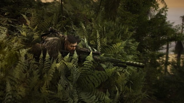 Ghost Recon: Breakpoint animals not dropping protein