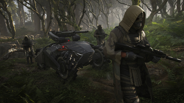 Ghost Recon Breakpoint raid release date