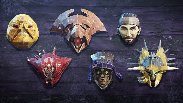 Destiny 2 Festival of the Lost 2019
